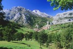 Picos de Europa 78 Km.